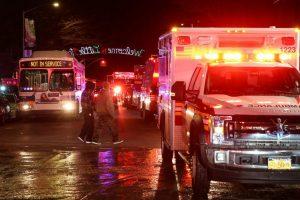 Tragiškas gaisras JAV: viešbutyje sudegė moteris ir penki jos vaikai