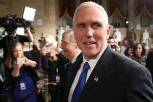 Istorija kartojasi: JAV viceprezidentas netinkamai naudojo privatų elektroninį paštą