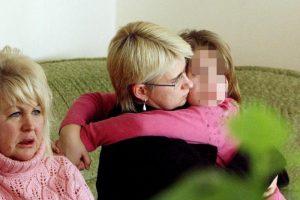 N. Venckienė: Lietuvoje galiu būti nužudyta
