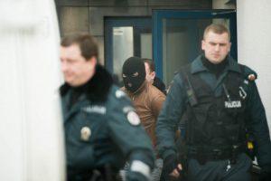 I. Strazdauskaitės nužudymo byloje – daugiau įtariamųjų