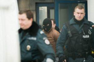 Nutartis dėl įtariamų I. Strazdauskaitės žudikų suėmimo paaiškės netrukus