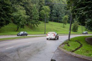 Dėl šventės Dainų slėnyje – svarbios žinios vairuotojams