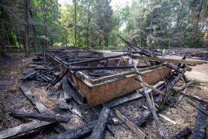 "Teismas atvertė gaisro per festivalį ""Granatos Live"" bylą"