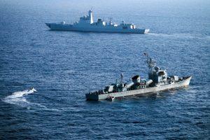 Hagos tribunolas: Kinija pažeidė Filipinų suverenias teises