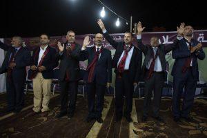 Jordanijoje renkamas naujas parlamentas