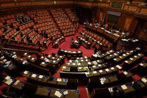 Neaiškumai Italijoje: ar bus rengiami pirmalaikiai rinkimai?