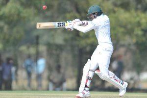 Bangladeše per kriketą mirtinai sužeistas žaidėjas