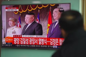 Pietų Korėją stulbina ne šiauriečiai, o D. Trumpas