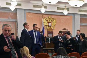 Rusijoje uždrausta Jehovos liudytojų veikla