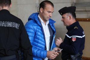 Už žiniasklaidai perduotą Paryžiaus atakų vaizdo įrašą  –  tūkstantinė bauda