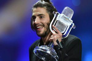 """""""Eurovizijos"""" laimėtojas: netrukus niekas tavęs nebeprisimena"""