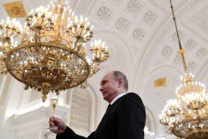Politologė: 2018-aisiais Rusija turės svarbesnių reikalų, nei mes
