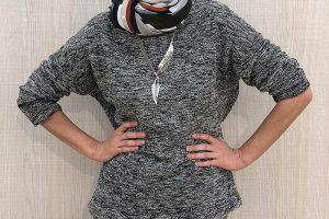 A. Jagelavičiūtė: misija apsirengti nebrangiai, bet stilingai – įmanoma