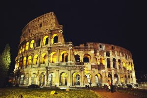 Svajonių darbas Romoje: alga – 150 tūkst. eurų