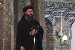 Patvirtinta: džihadistų lyderis – negyvas