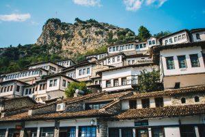 Balkanai: kitokio žavesio Europos pietūs