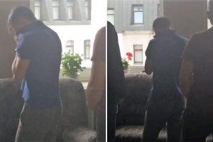 Jaunos merginos nužudymas Panevėžyje: suimti du įtariamieji