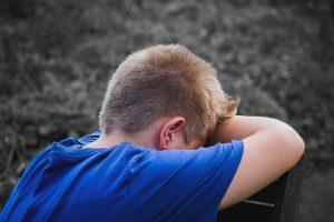 Apklausų metu teisėjas nesirūpino dėl vaiko patiriamo streso