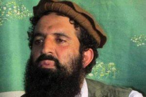 Afganistane nukautas dar vienas džihadistų lyderis