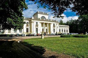 Lietuvos dvarai: kodėl kambariai juose buvo apvalūs?