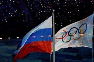 Kas laimės olimpines žaidynes? Sprendimas dėl Rusijos jaukia prognozes