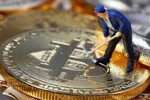 """""""Morgan Stanley"""": bitkoino kaina gali nukristi iki nulio"""