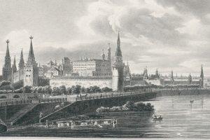1917 m. spauda: Rusija melo politiką vykdė ir prieš 100 metų