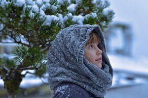 Sinoptikai: nors šaltis kol kas pakeliamas, apsirenkite šilčiau