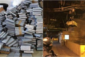 Polinezijoje įkliuvo lietuviai, gabenę 100 mln. vertės kokaino kontrabandą