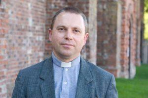 Kaunas turi naują vyskupą