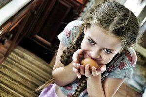 Pasaulinis tyrimas: kiaušiniai gerina vaikų smegenų vystymąsi
