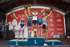Legendinėse lenktynėse Italijoje – lietuvės triumfas