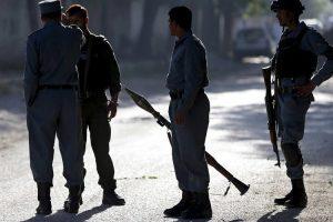 Per operaciją Afganistane žuvo du JAV kariai, dar du – sužeisti