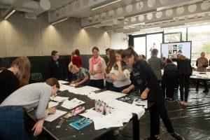Mokytojų festivalyje – kūrybiškumo paieškos