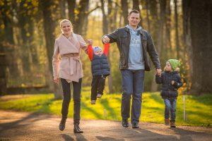 Taip originaliai Šeimos dienos Kaunas dar nešventė: darbdaviams turi vieną prašymą
