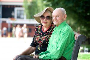 Lietuvoje yra vietos senukams