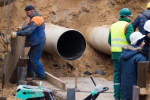 """Aplinkosaugininkai iš """"Kauno vandenų"""" reikalauja ketvirčio milijono eurų"""