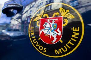 Prieš teismą stos Rusijos pareigūnas, girtas atplaukęs į Lietuvą