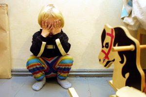 Uždrausti smurtą prieš vaikus nėra politinės valios?