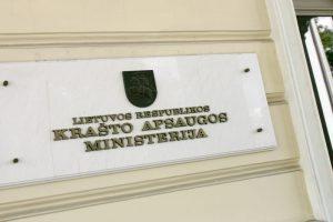 """""""Infobalt"""" ketina kreiptis į Europos Komisiją dėl ministerijos veiksmų"""