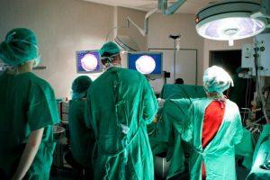 Kauno medikų rankose – sunkias traumas patyręs kūdikis