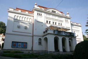 Paaiškėjo, kiek pretendentų siekia vadovauti Rusų dramos teatrui