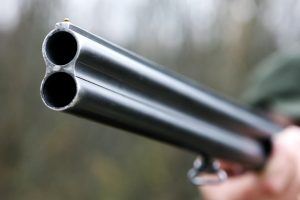 Sulaikyti iš medžioklinio šautuvo šaudę šiauliečiai