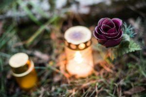 Per gaisrą Naujojoje Akmenėje žuvo vyras