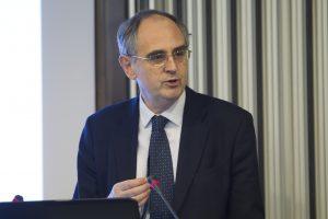 Ekspertas: kalbos apie dialogą su Rusija neturėtų klaidinti