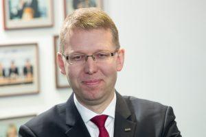 """""""Vilniaus vandenų"""" premija direktoriui – apeinant savivaldybę?"""