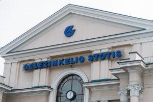 Naktinis aliarmas Vilniuje – melagingai pranešta apie užminuotą stotį
