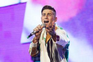 D. Montvydas apie būsimą koncertą: Lietuvoje to dar nebuvo