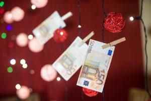 Ekspertai: finansus reikia apsibrėžti metų pradžioje