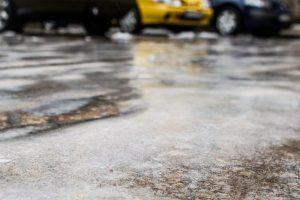 Kad šaltukas keliuose neužkluptų netikėtai (eksperto patarimai)